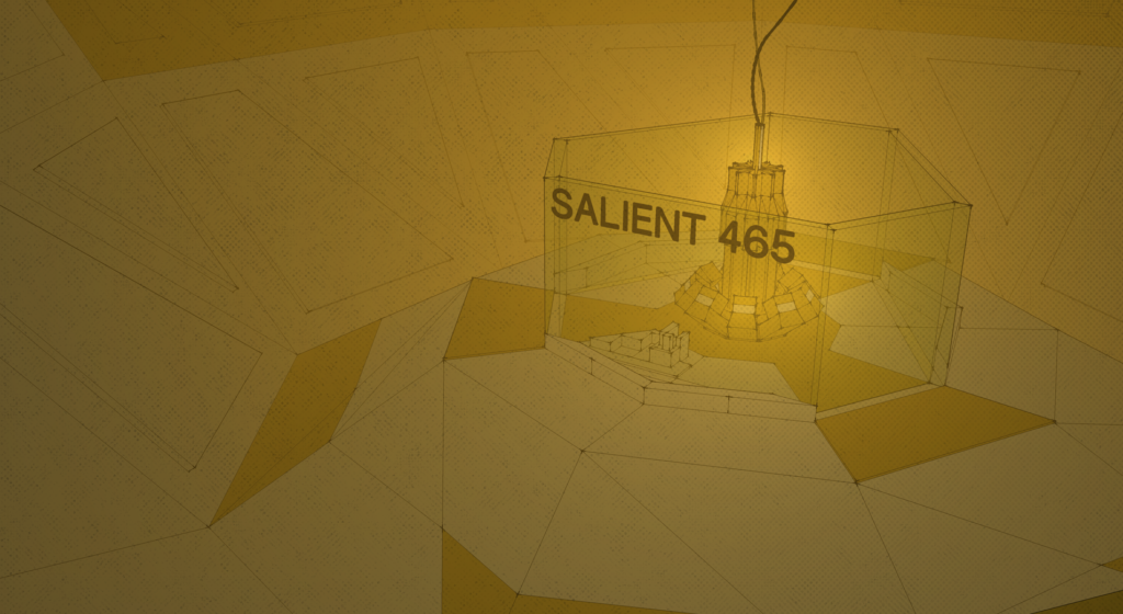 Salient 465